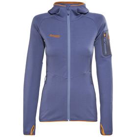 Bergans Paras Jacket Women blue